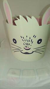 Easter Bunny  Gift Basket - Spritz
