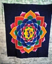 Mandala Indian/South Asian Home Décor Tapestries