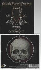 CD-- Black Label Society ?– Kings Of Damnation