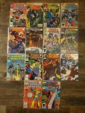 Large Lot of TRANSFORMERS COMIC BOOKS -  Collection of 14 Various Titles