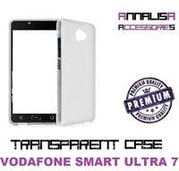 COVER TRASPARENTE VODAFONE SMART ULTRA 7 VDF700 CUSTODIA PROTEZIONE TPU CASE