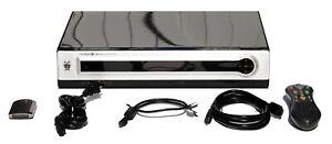 TiVo Series 3 HD DVR Lifetime Service Plan 2TB Hard Drive THX Rated (TCD648250B)