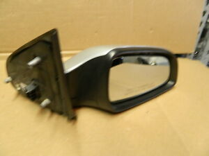 SATURN ASTRA RH POWER DOOR MIRROR 2008 2009 passenger side  5 pins
