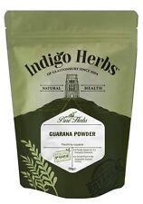 Guarana Powder - 250g - (Quality Assured) Indigo Herbs