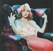 TORI AMOS - Tales of a librarian - CD album