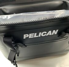 Pelican Soft-Sc12-Blk Products 12 Can Soft Cooler Blk