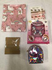 Little Girls Unicorn Gift Set