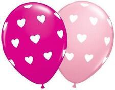 Globos de fiesta corazón Día de San Valentín