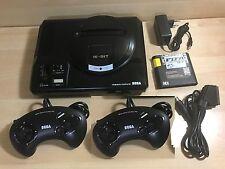Consola Sega Mega drive 1 + Cable RGB + 2 mandos + Fifa Soccer 97 Megadrive MD