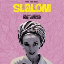SLALOM [ORIGINAL MOTION PICTURE SOUNDTRACK] [10/19] NEW CD