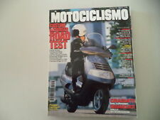 MOTOCICLISMO 5/1998 BMW R 850 RT/SUZUKI GSX 600 F/APRILIA CLASSIC 50/KTM LC4 640