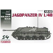 Dragon 3594 - 1/35 the Six Day War - Arab Tank IV L/48 - New