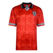 Maglie da calcio di squadre nazionali rosso