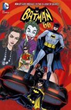 Batman 66  HC Vol 3 by Jeff Parker (Hardback, 2015)