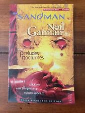 The Sandman Volume 1: Preludes and Nocturnes by Neil Gaiman. Paperback. Used.