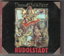 Tanz & Folk Fest Rudolstadt 1997 / heideck 1997 (Sampler)