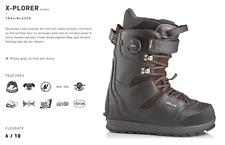 Deeluxe X-Plorer Boot PF