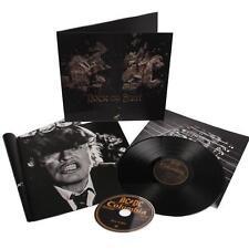 AC/DC ROCK OR BUST VINILE LP 180 GRAMMI + CD CON COPERTINA LENTICOLARE NUOVO