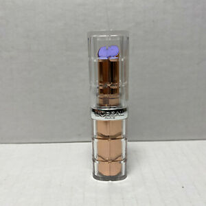 L'Oreal Paris 109 Blue Mint Plump Makeup Colour Riche Plump and Shine Lipstick