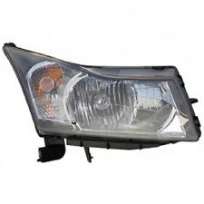 New Chevy Chevrolet Cruze 2011 right passenger headlight head light