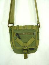 Sacoche sac à bandoulière homme G-STAR kaki