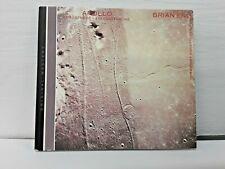 Eno, Brian : Apollo: Atmospheres & Soundtracks CD EUC