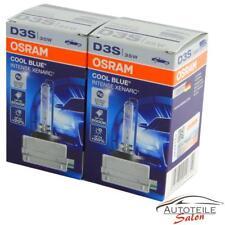 2x Osram D3S Intense XENARC Cool Blue Doppelpack-Set 66340CBI