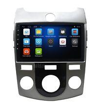 For Kia Forte Cerato Car GPS Navigation Radio Stereo Headunit WIFI TV Android