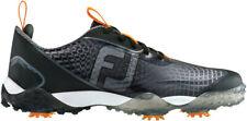 Footjoy Freestyle 2.0 Zapatos De Golf Negro/Naranja