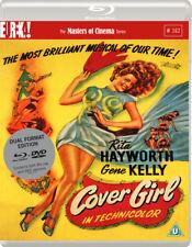 Cover Girl - The Masters of Cinema Series DVD (2017) Rita Hayworth, Vidor (DIR)