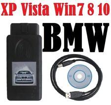 BMW Scanner 1.4.0 Diagnostic Tool 3 5 7 series X3 X5 Z4 E38 E39 E46 E53 E83 E85