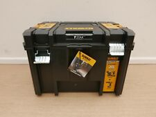 DEWALT DCK206 DEEP TSTAK POWERTOOL CASE DCH253 DCD785 ETC
