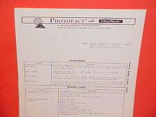 1973 PONTIAC GRAND PRIX GRANDVILLE CONVERTIBLE 8-TRACK/AM RADIO SERVICE MANUAL