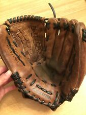 """Fast pitch softball 12.5"""" Mizuno outfield glove NEW LACES"""