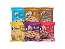 Grandma's Cookies Variety Pack, 30 Count, 30 Count