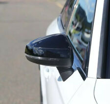 Audi A3 8V Wing Mirror Cap Cover RS S S-Line Metallic Gloss Black Left & Right