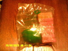 NIP Vintage Taco Bell COW & CHICKEN Cereal Spinner Toy