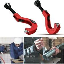 Heavy Duty Quick Release Tube Pipe Cutter Slicer Precision Forging 6-64mm Red