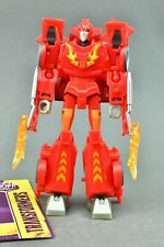 Transformers Cyberverse Adventures Hot Rod Deluxe