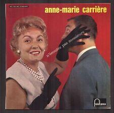 """ANNE-MARIE CARRIERE 25CM original NEUF """" N'écoutez pas Messieurs """""""