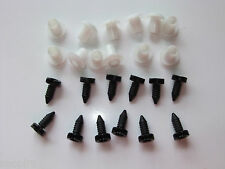 Land Rover Defender Door Card Panel Trim Clips Fasteners & SnapSac MXC1800 x 12
