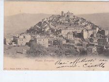 CARTOLINA MONTE COMPATRI  - VIAGGIATA 1902