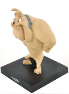 Looney Tunes Lead Metal Cartoon Figure - Hector the Bulldog - EJ22