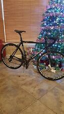 Colnago Extreme Power 55cm Carbon Road Bike w full Campy Record Super Record 11