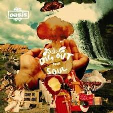 Oasis : Dig Out Your Soul CD (2008)