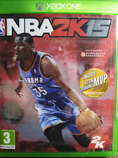 NBA 2K15. JUEGO PARA XBOX ONE. NUEVO, PRECINTADO.