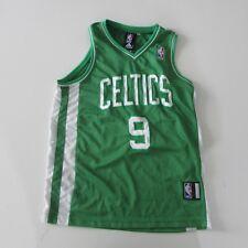 Adidas Baskeball Jersey NBA Boston Celtics Rondo Mens Singlet Size Small Green