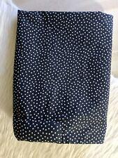 Munchkin Jelly Bean Reversible Sling Black White Polka Dot/Floral