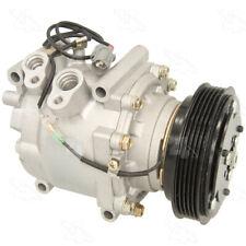 A/C Compressor For 1992-1996 Honda Prelude 1995 1993 1994 68553