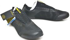 Mavic Comete Hot Ride Booties Road Bike Shoe Liners EU 40-40.5 US 7-7.5 Black